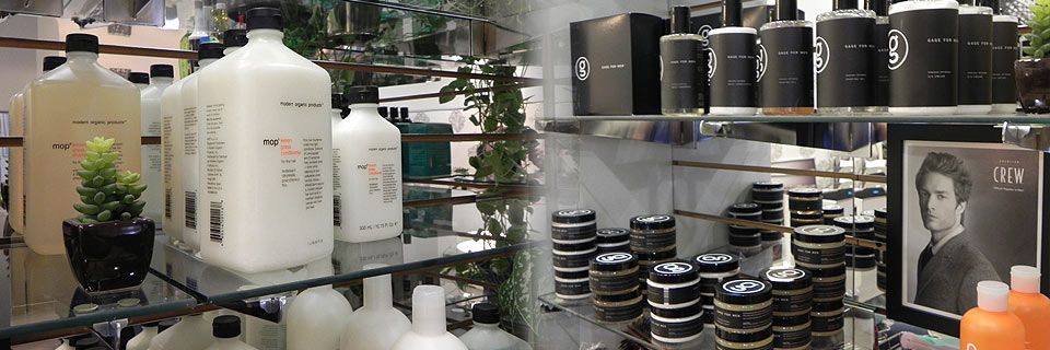 225 Barbers Hair Products