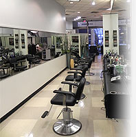 225 Barbers | Capella Tower